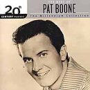 Pat Boone I Almost Lost My Mind cover art