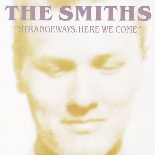 The Smiths Last Night I Dreamt That Somebody Loved Me cover art