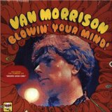 Van Morrison Brown Eyed Girl cover kunst