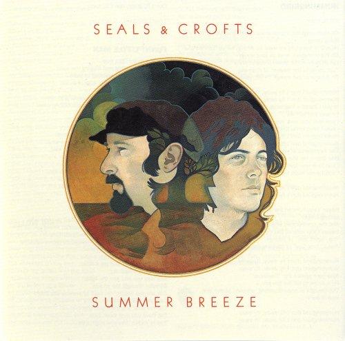 Seals & Crofts Summer Breeze cover art