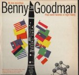 Benny Goodman Bugle Call Rag cover art