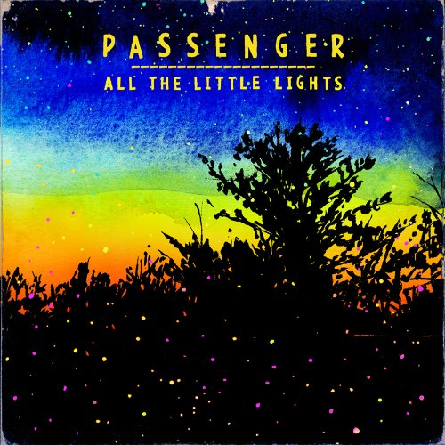 Passenger Keep On Walking cover art