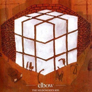 Elbow We're Away cover art