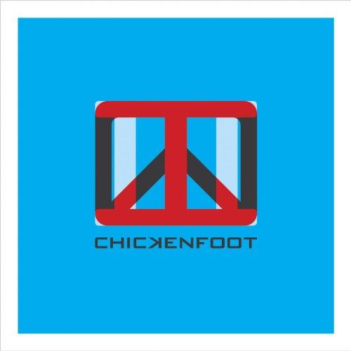 Chickenfoot Avenida Revolucion cover art