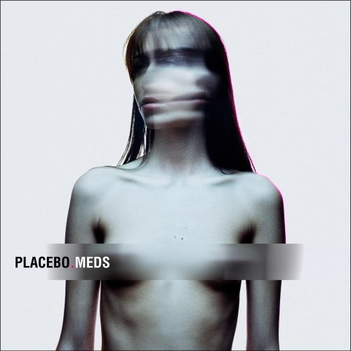 Placebo Space Monkey cover art