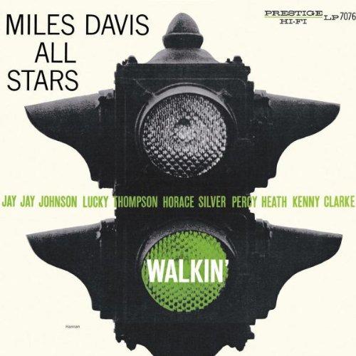 Miles Davis Solar cover art