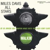 Miles Davis Solar cover kunst
