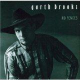 Partition chorale Friends In Low Places de Garth Brooks - SATB