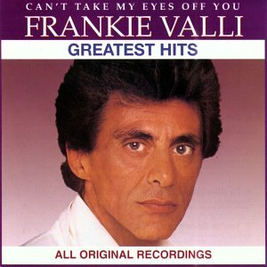 Ed Lojeski Can't Take My Eyes Off Of You cover art