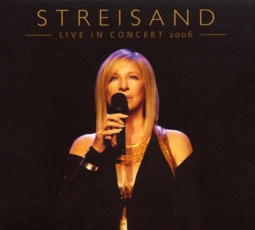 Barbra Streisand Simple Pleasures cover art