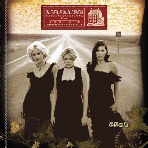 Dixie Chicks Long Time Gone cover art