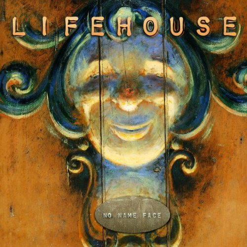 Lifehouse Trying cover art