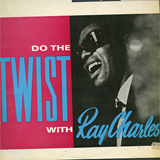 Ray Charles What'd I Say arte de la cubierta