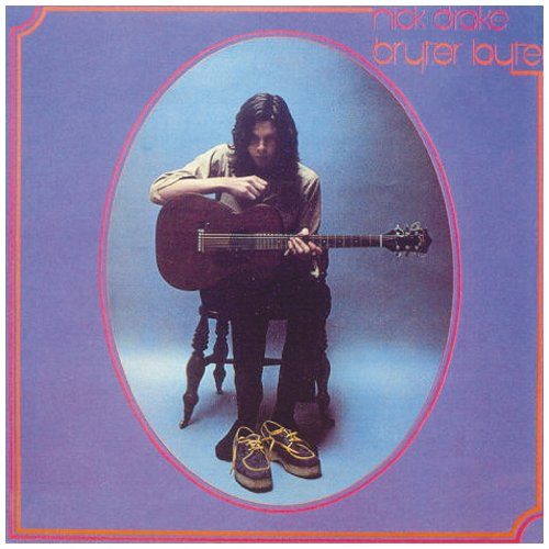 Nick Drake One Of These Things First cover art