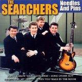Partition piano Needles And Pins de The Searchers - Piano Voix Guitare (Mélodie Main Droite)
