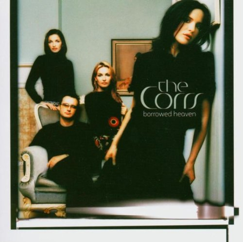 The Corrs Confidence For Quiet cover art