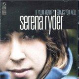Serena Ryder Weak In The Knees cover art