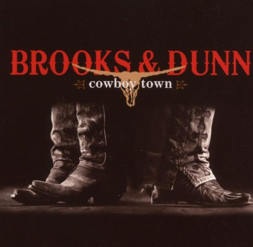 Brooks & Dunn Put A Girl In It cover art