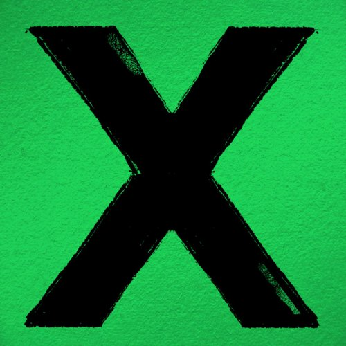 Ed Sheeran Even My Dad Does Sometimes cover art