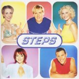 Steps After The Love Has Gone cover art