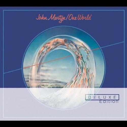 John Martyn One World cover art
