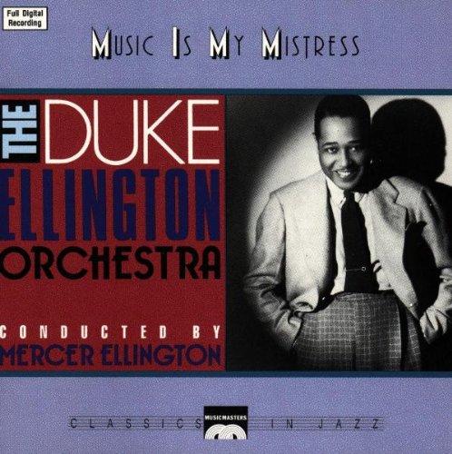 Duke Ellington I'm Just A Lucky So And So cover art