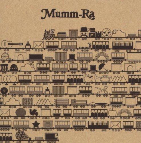 Mumm-Ra She's Got You High cover art