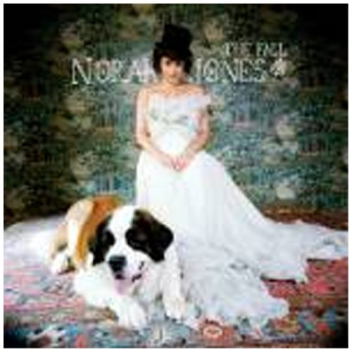 Norah Jones Man Of The Hour cover art