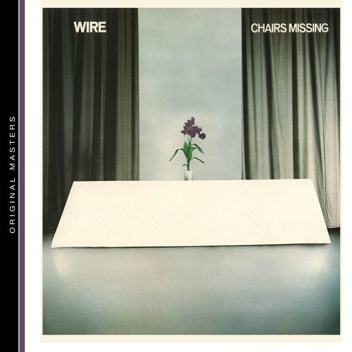 WIRE Outdoor Miner cover art