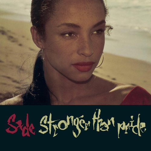 Sade Turn My Back On You cover art