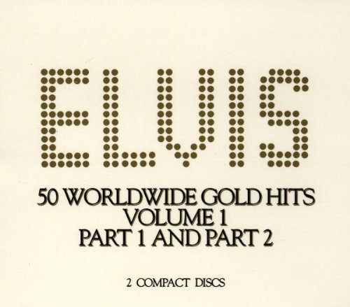 Elvis Presley One Broken Heart For Sale cover art