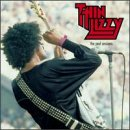 Thin Lizzy Dancing In The Moonlight cover art