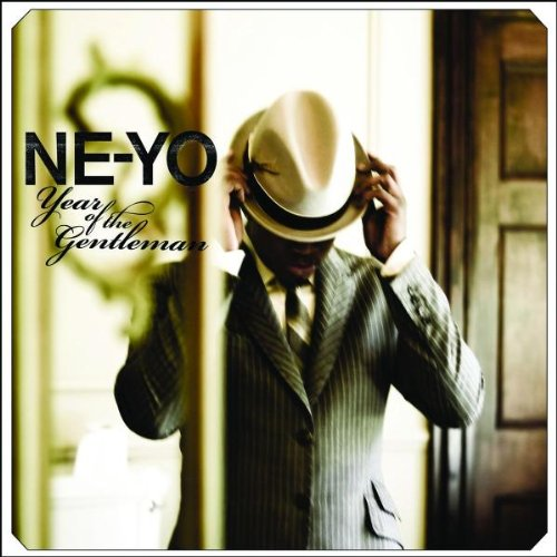 Ne-Yo Mad cover art