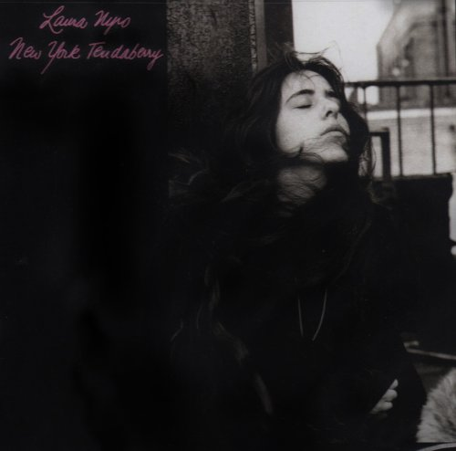 Laura Nyro Time And Love cover art