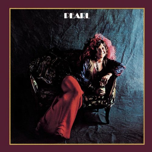 Janis Joplin Ball And Chain cover art
