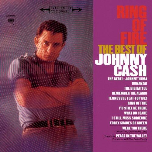 Johnny Cash Hey, Porter cover art