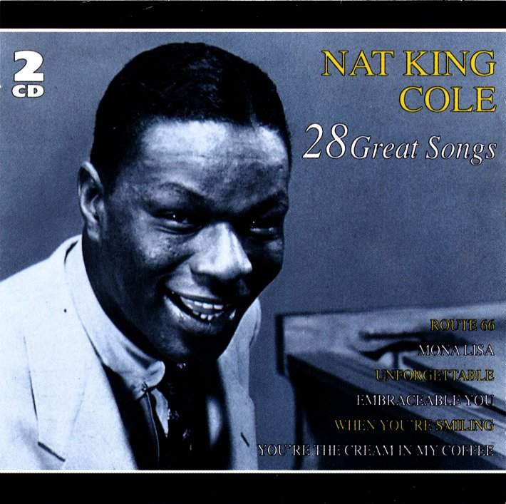 That Aint Right Nat King Cole Piano Vocal Guitar Right Hand