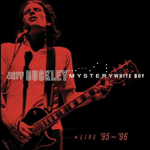 Jeff Buckley That's All I Ask cover art