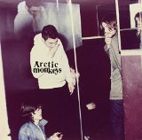 Arctic Monkeys Cornerstone cover art