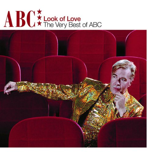 ABC The Look Of Love cover art