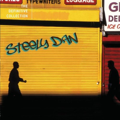 Steely Dan Reeling In The Years cover art