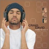 Partition piano Walking Away de Craig David - Piano Voix Guitare