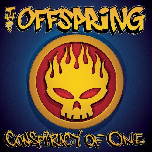 The Offspring Original Prankster cover art