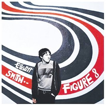 Elliott Smith Everything Means Nothing To Me cover art