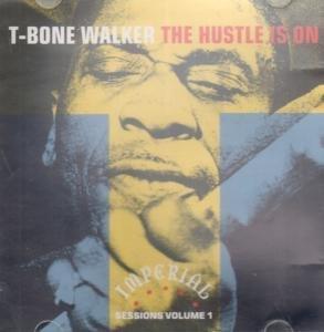 T-Bone Walker Bye Bye Baby cover art