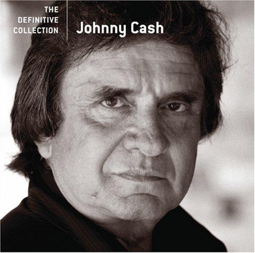 Johnny Cash The Wanderer cover art