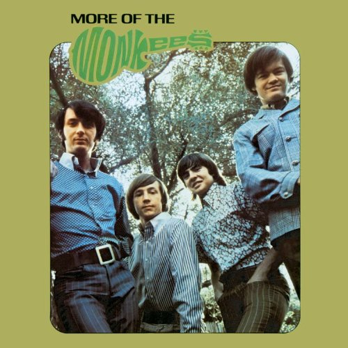 The Monkees I'm A Believer cover art