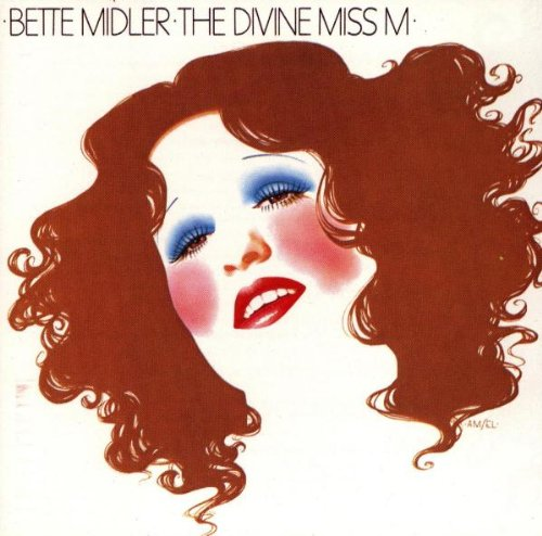 Bette Midler Chapel Of Love cover art