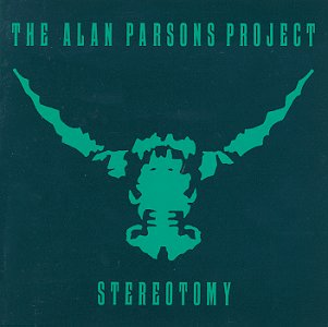 The Alan Parsons Project Chinese Whispers cover art