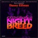 Danny Elfman Farewell cover art